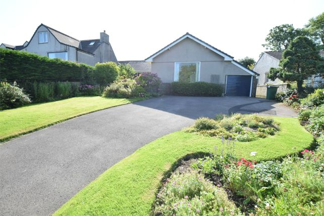 Thumbnail Detached bungalow for sale in Swiftness, Mockerkin, Cockermouth, Cumbria