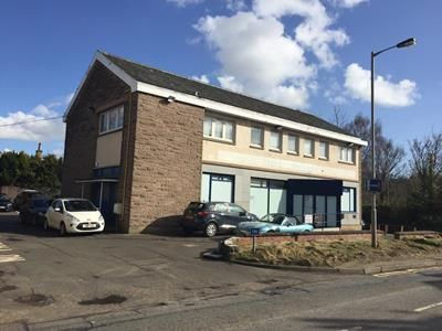 Thumbnail Retail premises to let in Ex-Bank Premises, Station Road, Polmont, Falkirk