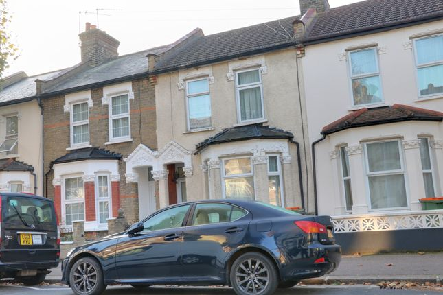 Thumbnail Terraced house for sale in Hollington Road, East Ham, London