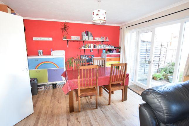 Living Room of Carroll Walk, Eastbourne BN23