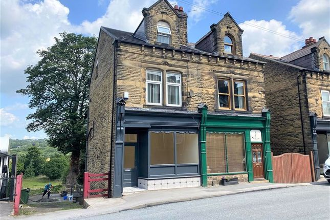 Thumbnail Commercial property to let in Town Street, Rodley, Leeds