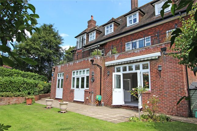 Terrace of The Manor House, Eyhurst Park, Tadworth, Surrey KT20