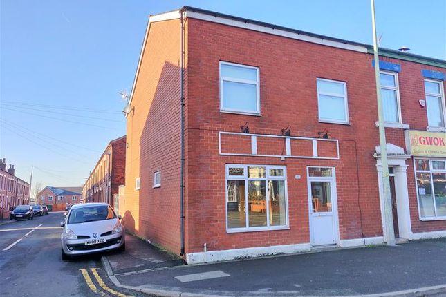 Thumbnail Retail premises to let in 207 Eaves Lane, Chorley, Lancashire