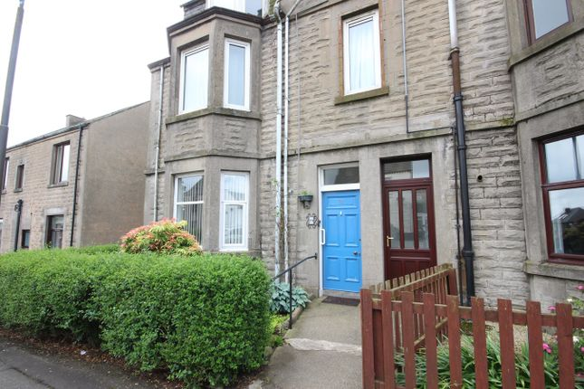 Cocklaw Street, Kelty KY4