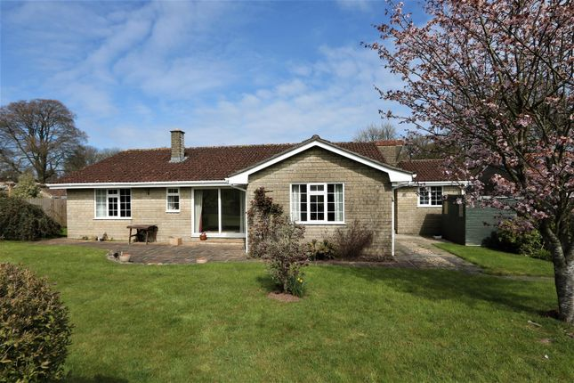 3 bed detached bungalow for sale in Downside Close, Chilcompton, Radstock BA3