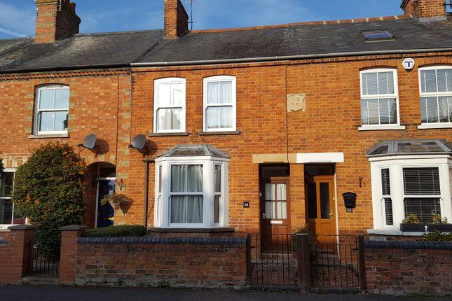 Thumbnail Terraced house for sale in Cowper Street, Olney