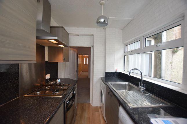 Kitchen of Queen Street, Dalton-In-Furness LA15