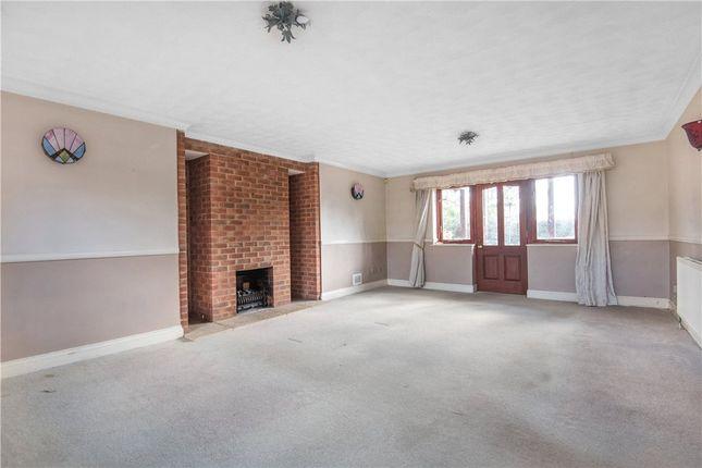 Living Room of Church Road, West End, Woking, Surrey GU24