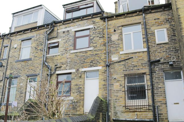 Thumbnail Detached house to rent in Beckside Road, Bradford