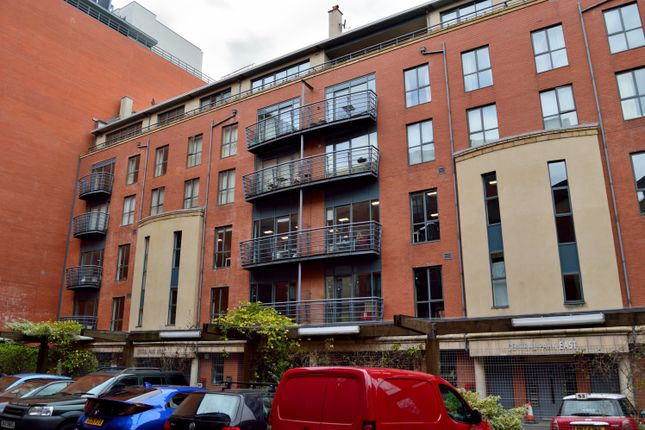 Thumbnail Duplex for sale in Alfred Street, Belfast