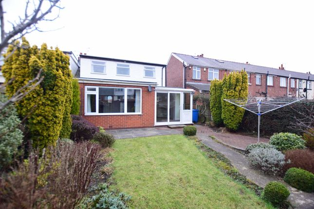 Thumbnail Semi-detached bungalow to rent in Woodgreen, Mowbreck Park, Wesham, Preston