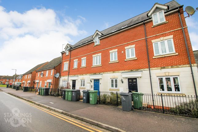 1 bed flat for sale in Lancaster Avenue, Watton, Thetford IP25
