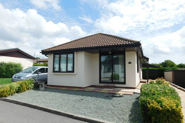 2 bed detached bungalow for sale in Northfield Park, Upper Cornaway Lane, Fareham