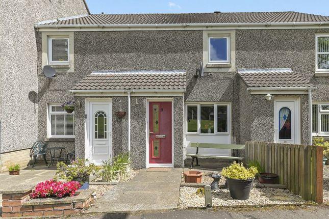 2 bed terraced house for sale in 9 Linty Lane, Penicuik, Midlothian EH26