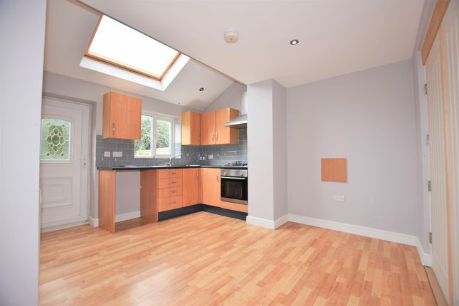 Thumbnail Terraced house for sale in Mount Pleasant Street, Huddersfield