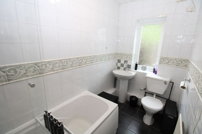 Bathroom of Hartfield Crescent, Acocks Green, Birmingham B27