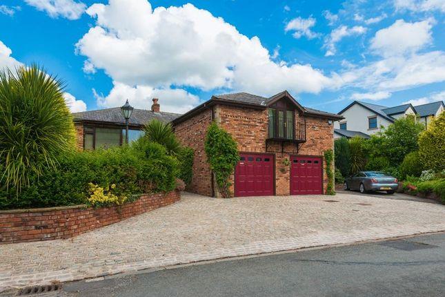 Thumbnail Detached house for sale in Finch Lane, Appley Bridge, Wigan