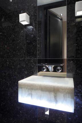 Bathroom of Thurloe Place, London SW7