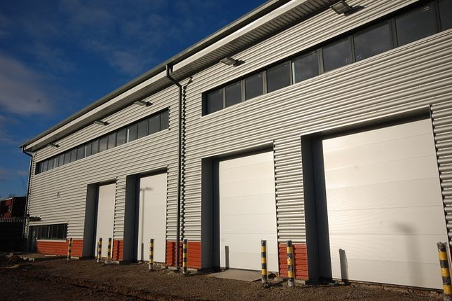 Thumbnail Industrial to let in Hambridge Road, Newbury