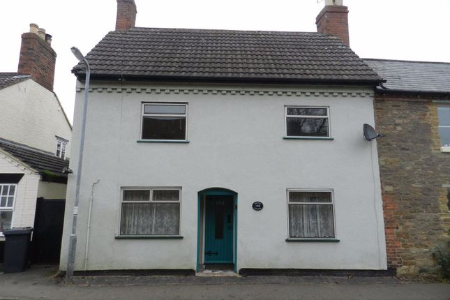 Thumbnail Property to rent in High Street, Braunston, Daventry
