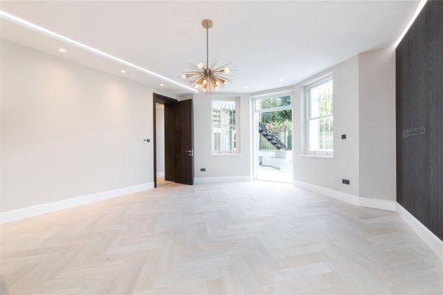 Thumbnail Maisonette to rent in Sutherland Avenue, Maida Vale, London