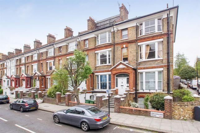 Thumbnail Flat for sale in Birchington Road, West Hampstead, London