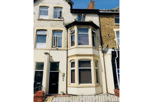 Thumbnail Hotel/guest house for sale in St. Annes Court, St. Annes Road, Blackpool