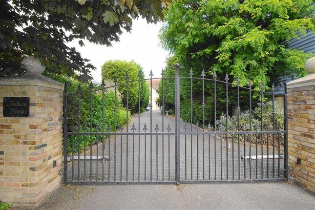 Thumbnail Detached house for sale in Lt Stambridge Hall Cotts, Little Stambridge Hall Lane, Rochford