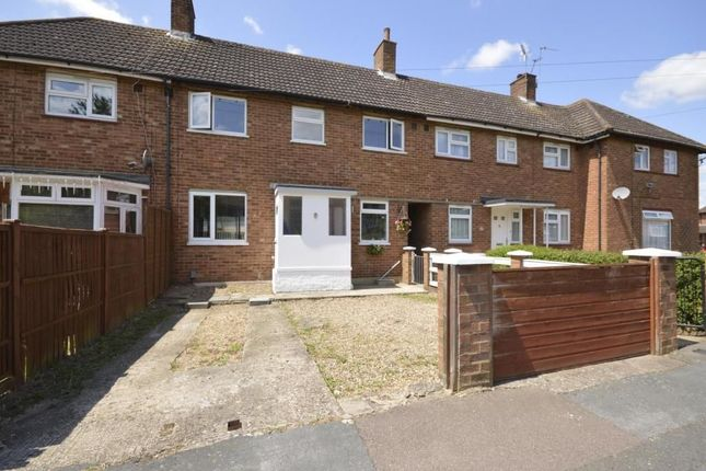 3 bed terraced house to rent in High Acres, Abbots Langley