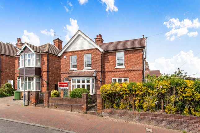Thumbnail Detached house for sale in Stephens Road, Tunbridge Wells