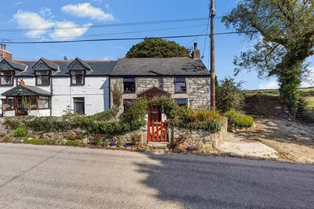 3 bed semi-detached house for sale in St. Stephen, St. Austell, Cornwall PL26