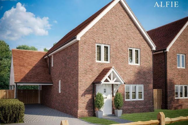 3 bed semi-detached house for sale in The Laurels, Littlebourne, Canterbury CT3