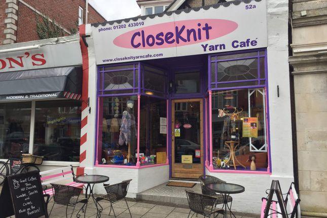 Cafe, Bournemouth BH6