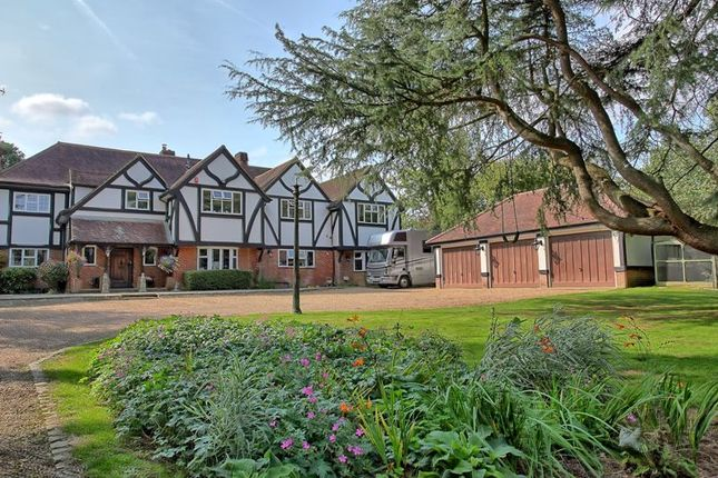 Thumbnail Detached house for sale in Nightingales Lane, Chalfont St. Giles