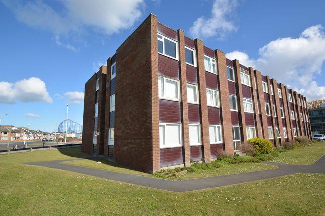 Greystoke Court, Clifton Drive, Blackpool FY4