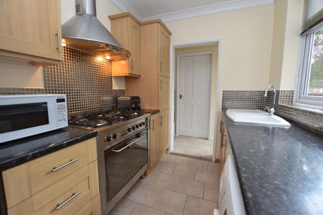 Kitchen2 of Old Chester Road, Chester Green, Derby DE1