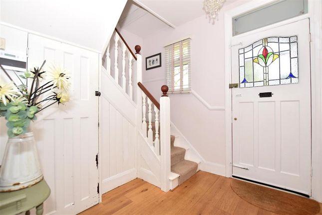 Entrance Hall of Wrotham Road, Gravesend, Kent DA11