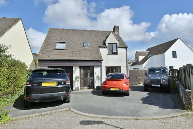 4 bed detached house for sale in Frost Court, Falmouth TR11