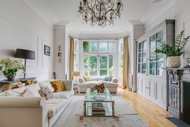 Thumbnail Flat to rent in Hornsey Lane, Highgate