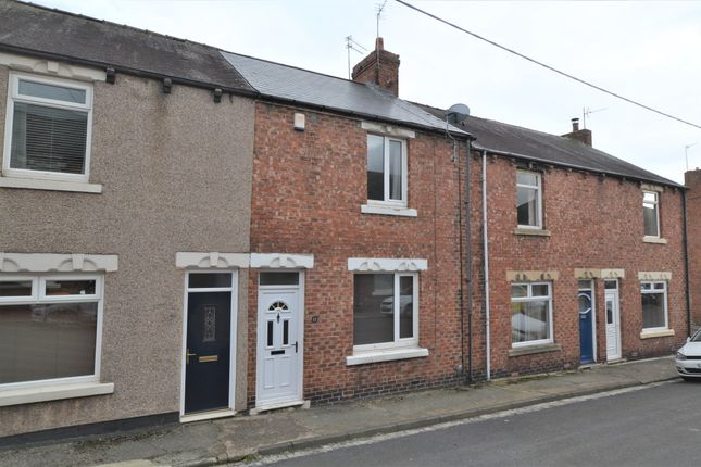 2 bed terraced house to rent in Melville Street, Chester Le Street DH3