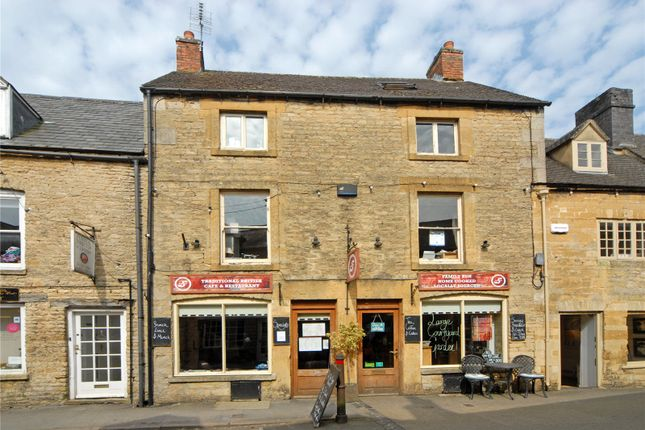 Thumbnail Property for sale in Church Street, Stow On The Wold, Cheltenham, Gloucestershire