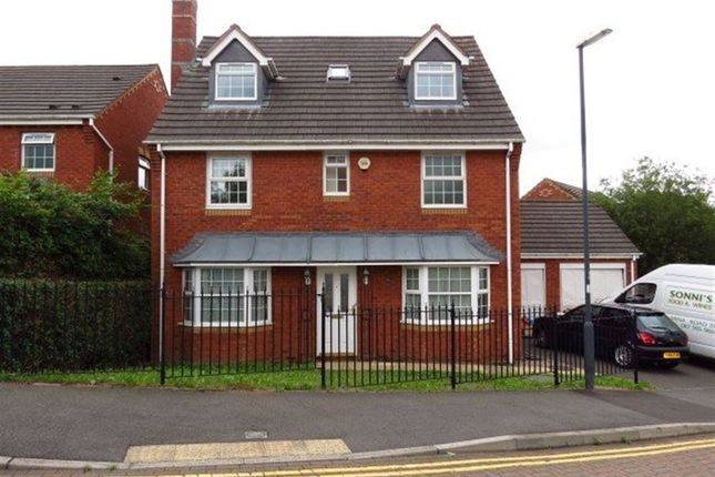 Thumbnail Property to rent in Jellicoe Avenue, Stoke Park, Bristol