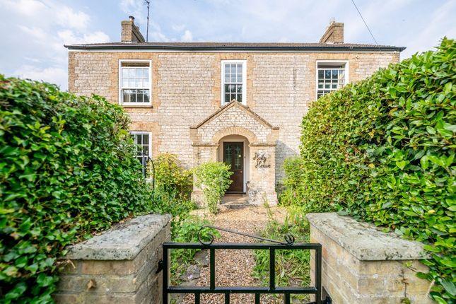 Thumbnail Detached house for sale in Fincham Road, Barton Bendish, King's Lynn