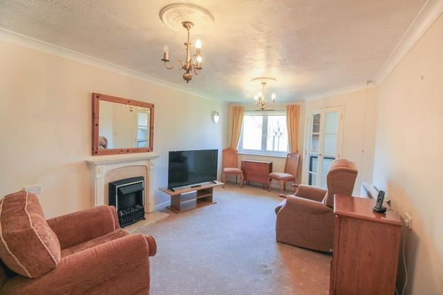 Lounge of Draper Court, Hornchurch RM12