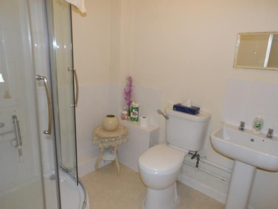 Flat for sale in Shirley, Southampton, Hampshire