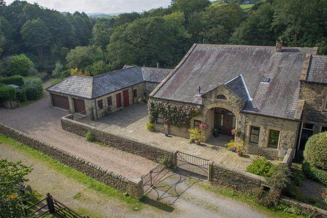 Thumbnail Semi-detached house for sale in Vale Barn, Mytholmes Lane, Haworth