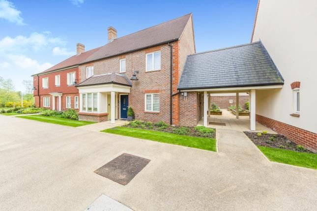 Thumbnail Property for sale in Blackman Court, Yateley