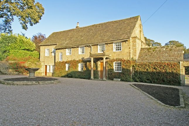 Thumbnail Property for sale in Church Street, Ashover, Derbyshire