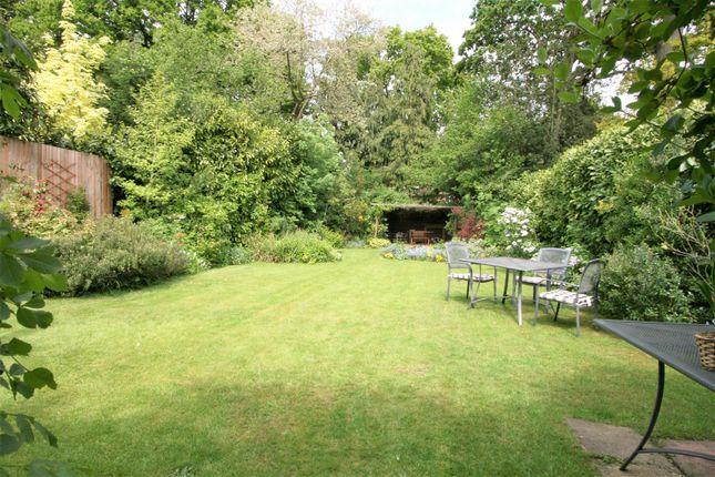 Rear Garden of The Crescent, Bricket Wood, St. Albans AL2
