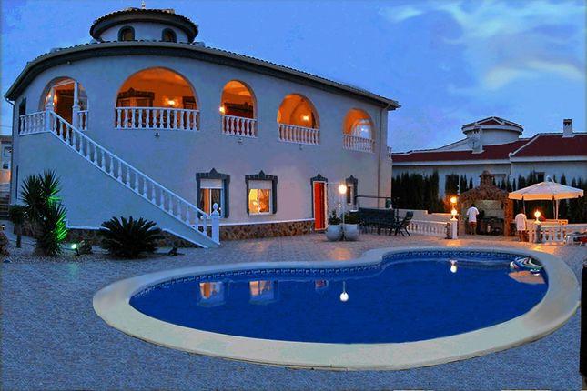 Villa for sale in Calle Antártida, Cuidad Quesada, Rojales, Alicante, Valencia, Spain